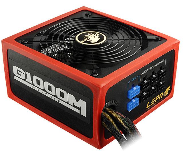 LEPA MaxGold 1000W G1000-MB